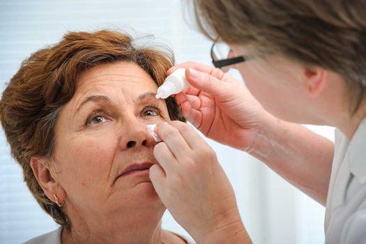профилактика после операции на вторичную катаракту
