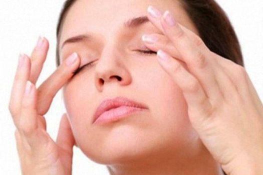 комплекс упражнений для восстановления зрения
