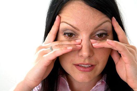 демодекоз глаз