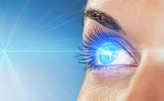алмазное зрение