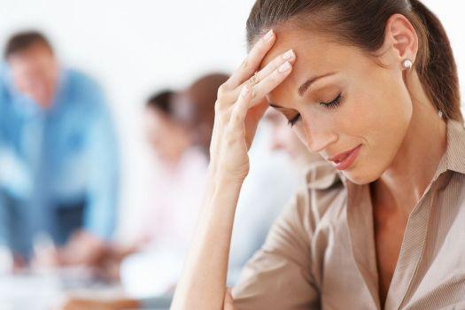 неврологическая головная боль