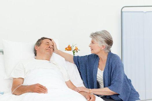 уход за больным после перенесенного инсульта