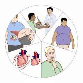 курение и ожирение