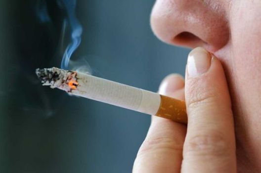 курение предвестник инсульта ишемического