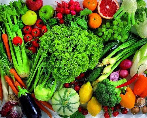 овощи для снижения холестерина