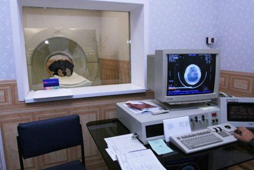 кабинет диагностики