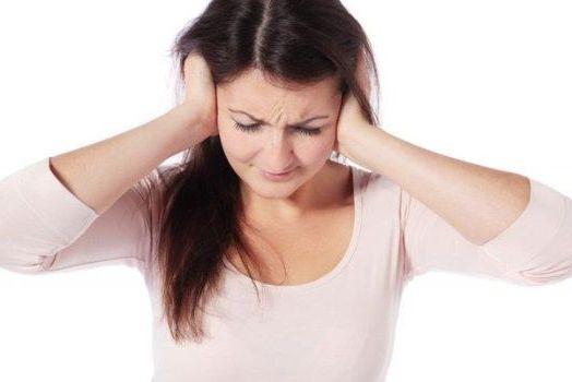усиление боли в голове