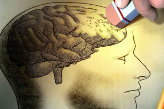 стереть мозг