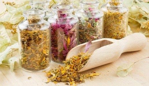 травы для лечения инсульта
