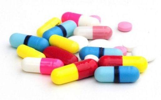таблетки при лечении склероза рассеянного