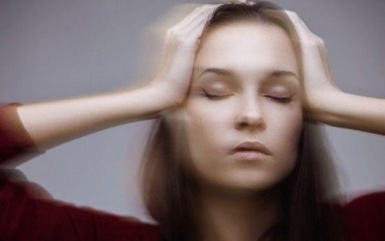 головокружение и слабость