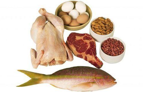 продукты для лечения симптомов болезни