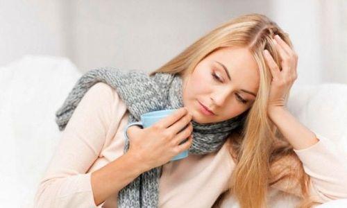 как вернуть голос и вылечить горло