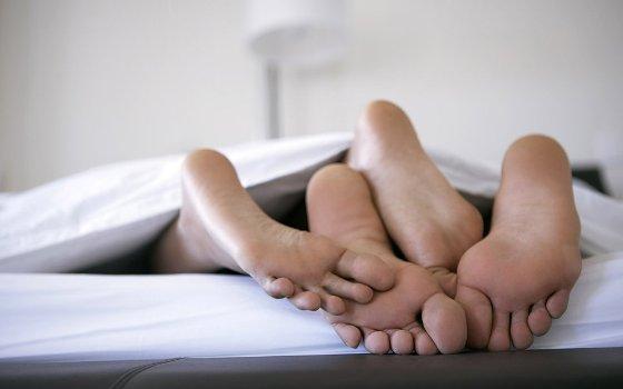 контактно половой путь