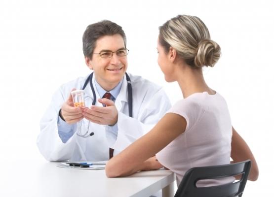 профилактический осмотр гинекологом