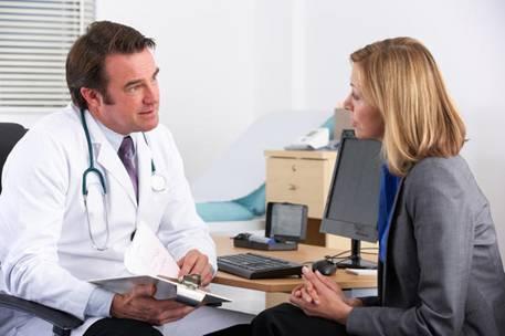 консультироваться с доктором дерматологом