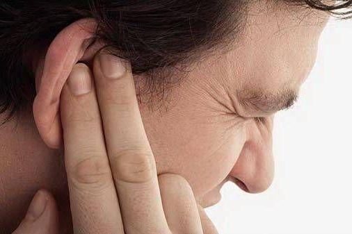 ушной фупункулез