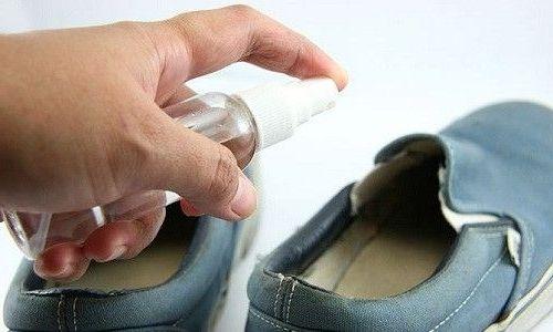 профилактика обуви