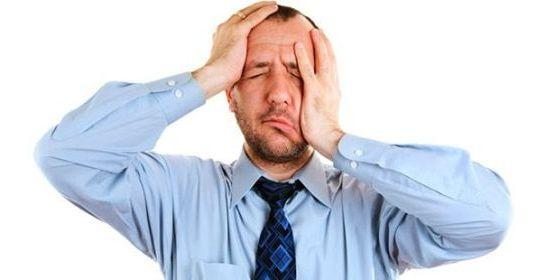 стресс с хронической усталостью