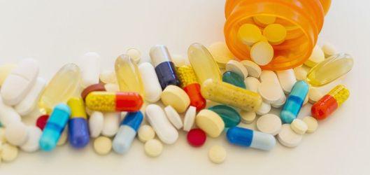 препараты цистита