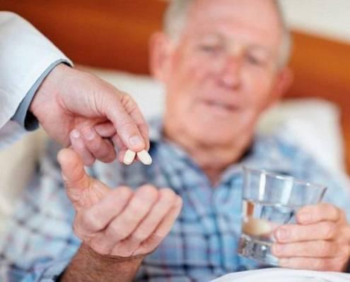 лечение антибактериальными