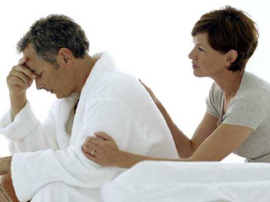 Причины наступления климакса у женщин