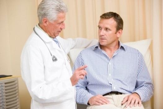что назначит врач