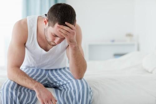 разочарованность в болезни