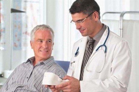 медикоментозное лечение