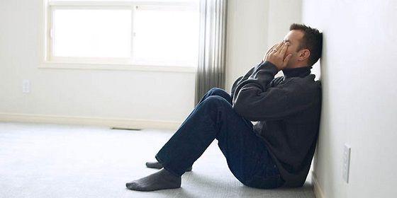 признак депрессии