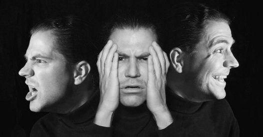 маниакально депрессивное расстройство