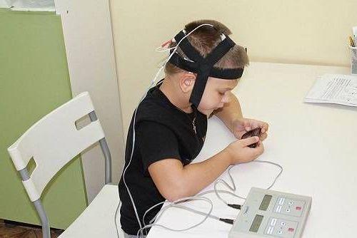 микрополяризация мозга детям
