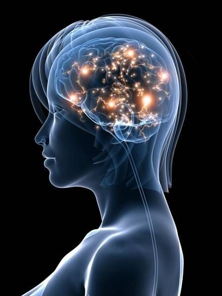 воздействие на нервные клетки мозга
