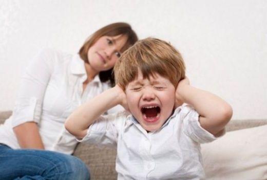 ребенок не хочет слышать
