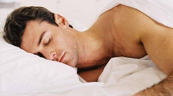 поспать успокоившись