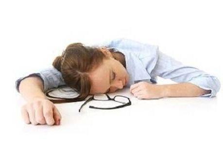 приступ сонливости