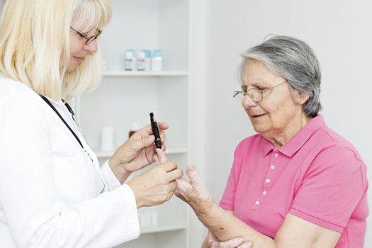 анализ крови для обследования болезни