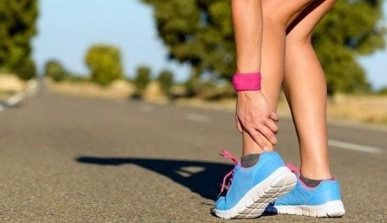 нет мышечной активности