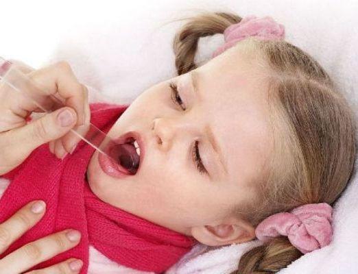 болезнь следствие аденоидов