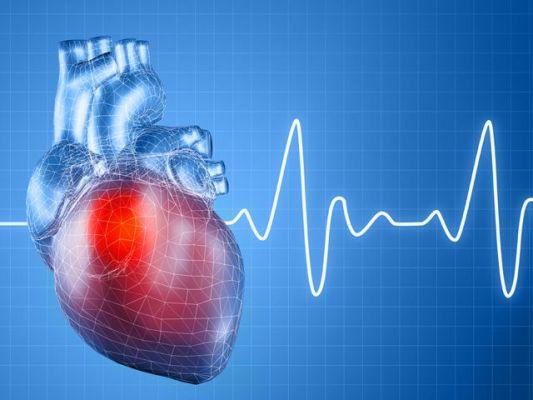 заболевание сердечной группы мышц