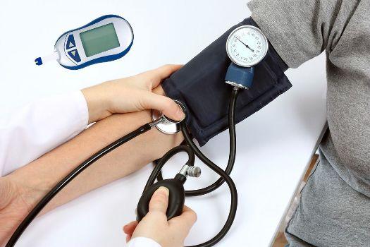 проверка сердечного давления