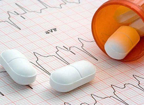 таблетки для лечения сердечных болезней