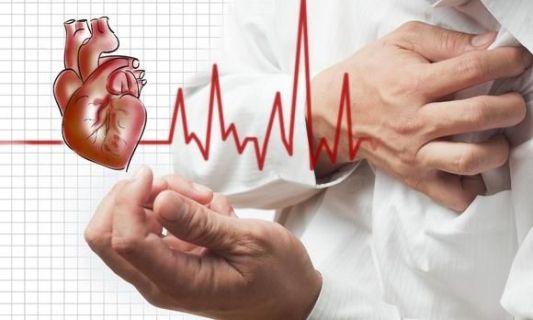 кардиологические причины боли в сердце