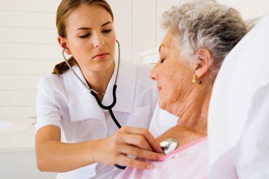 обследование сердечной боли у врача