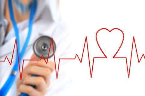 кардиологические исследования сердца