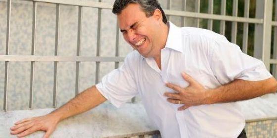 первые признаки микроинфаркта