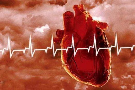 ритм сердечного стука
