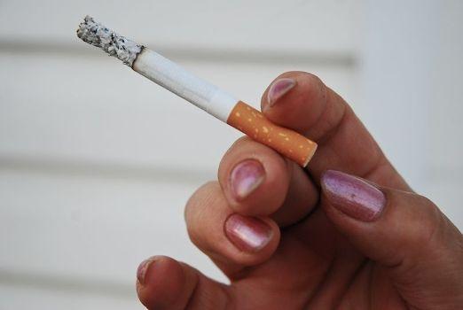 курение причина инфаркта