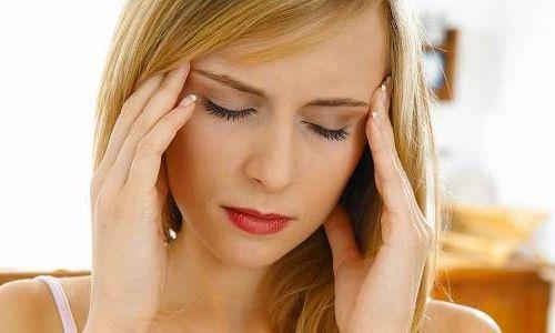 головные пульсирующие боли
