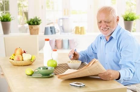 придерживаться правильного питания